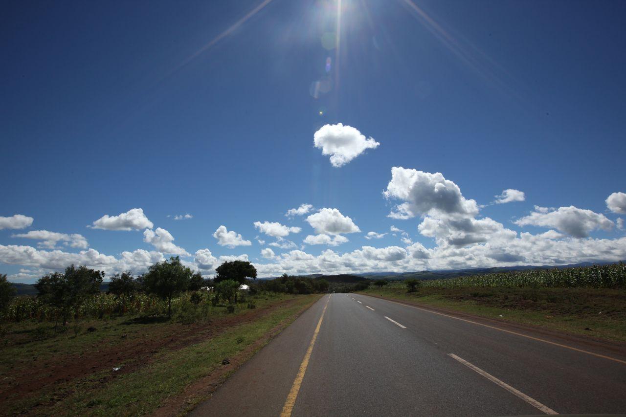 B144, Mto wa Mbu, Tanzania