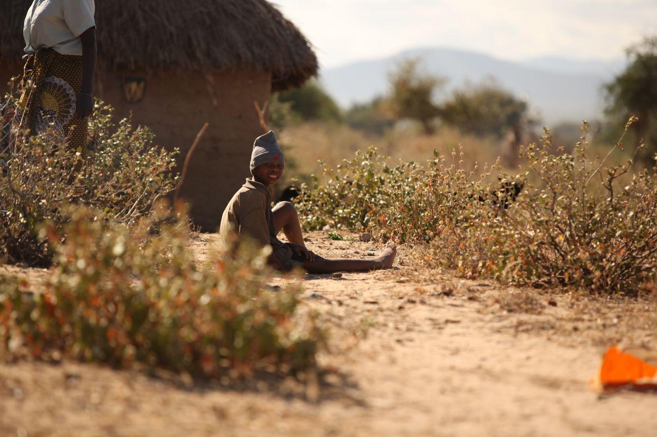 Mbulu, Tanzania