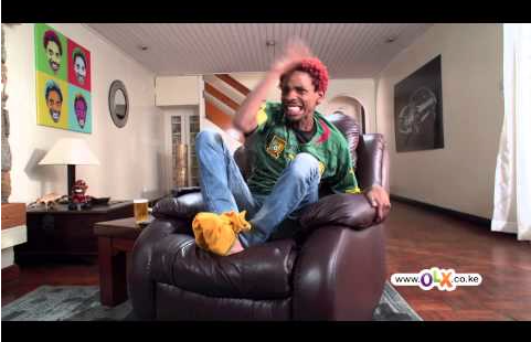 "OLX – ""World Cup"" extended version"