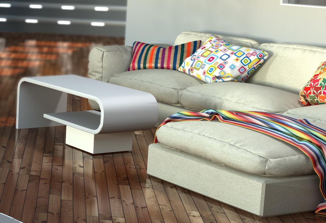 MumsVillage Couch details