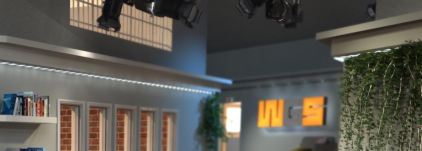 MumsVillage light windows