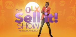 OLX 'The Sell It Show' campaign  – Cris Blyth | crisb